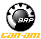 BRP CAN-AM BOMBARDIER UTILITY ROAD KITS